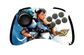 Sony PS3 Street Fighter IV FightPad   Chun Li Playstation