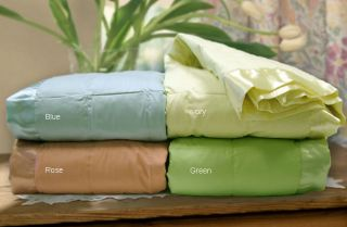 Egyptian Cotton 400 Thread Count Blanket