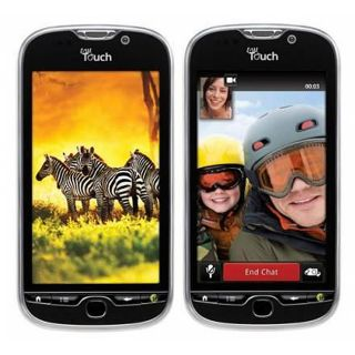 HTC Mytouch 4G Unlocked GSM Cell Phone