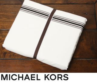 Michael Kors Stanhope 400 Thread Count Sheet Set