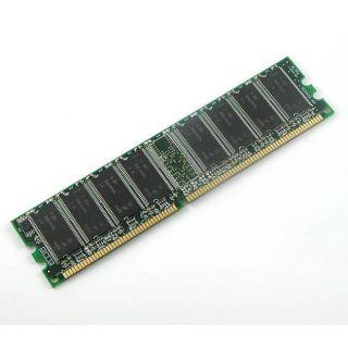 Generic 1GB DDR PC3200 400MHz Desktop Computer Memory