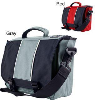 AJ KITT Laptop/iPad/Netbook Messenger Bags (Set of 2)