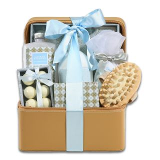 Alder Creek Gift Baskets Touch of Elegance Gift Basket