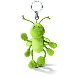 NICI 31610   Grashüpfer Bean Bag Schlüsselanhänger 10 cm