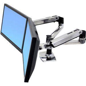 Ergotron 45 245 026 Mounting Arm for Flat Panel Display (45 245