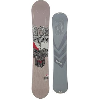 Lamar Intrigue 159 cm Mens Snowboard