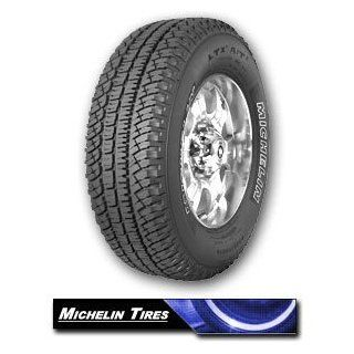 Michelin LTX A/T 2 Off Road Tire P245/65R17 105S