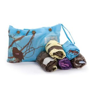 Envirosax Animal Pouch Reusable Bag Set