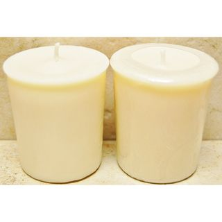 Southern Made Candles Soy 2 oz Vanilla Votives (Pack of 12