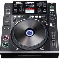 gemini Professional CDJ 700 CD Player