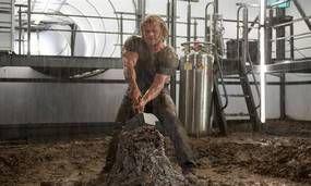 Thor en DVD et Blu Ray   Achat / Vente Thor pas cher