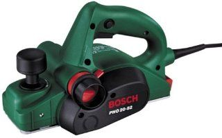 Bosch Handhobel PHO 20 82 Baumarkt