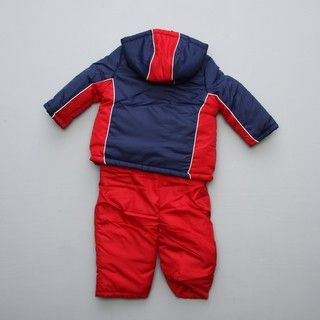 iXtreme Toddler Boys Snowsuit FINAL SALE