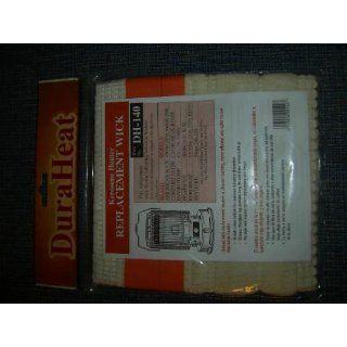 Kerosene Heater Replacement Wick Dura Heat DH 140: Everything Else