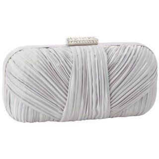 Silver   Clutches / Handbags Shoes