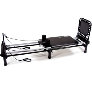 Stamina Black Steel framed Aero Pilates Body conditioning Equipment