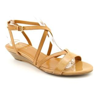 Cole Haan Womens Air Kierin Sandal Leather Sandals