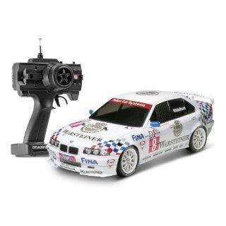 Tamiya 300046613   110 RC XBS BMW 318i STW Warsteiner