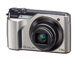 Casio Exilim EX FH100 Highspeed Digitalkamera 3 Zoll