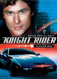 Knight Rider   Season One David Hasselhoff, William
