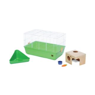 Prevue Pet Products Small Animal Cage Essentials Set Today $67.86
