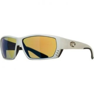 Costa Del Mar Tuna Alley Polarized Sunglasses   Costa 580