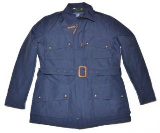 Ralph Lauren Women Belted Front Pockets Fashion Jacket (10