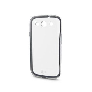 iLuv iSS248WHT TWAIN Two Part, Dual Protection Case for