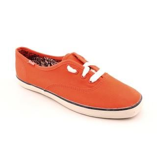 Keds Womens Champion Solid CVO Canvas Casual Shoes