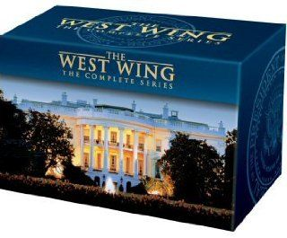 The West Wing [UK Import] Martin Sheen, Allison Janney