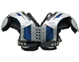 Schutt AiR Maxx Flex Adult Football Shoulder Pads