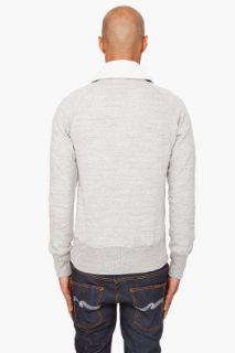 Junya Watanabe Fleece Sweater for men