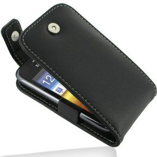 PDair Leather Case for Samsung Galaxy Y Duos GT S6102: