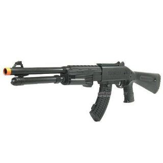 Air soft Gun AK  alike airsoft gun 250 FPS Sports & Outdoors