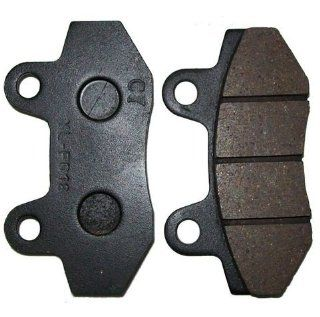 NST Chinese Scooter Brake Shoes 50cc 250cc    Automotive
