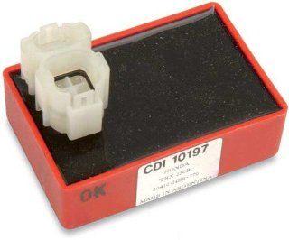 HOT SHOT CDI BOX HONDA XR250 XR 250 R 96 03    Automotive
