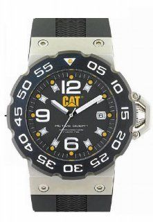 Caterpillar Mens D2 141 21 131 Active Ocean Date Watch Watches