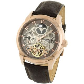Stuhrling Original Mens Tempest Automatic Watch