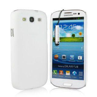 KOLAY® Samsung Galaxy S3 Hülle   Silikon Case Harte