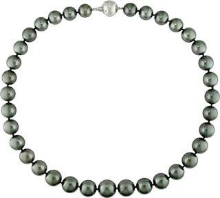 Miadora Cultured Tahitian Pearl Necklace (10 13 mm)