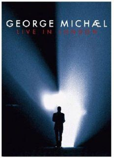 George Michael   Live in London [2 DVDs]: George Michael
