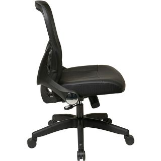 Office Star Deluxe R2 SpaceGrid Chair with Flip Arms Today $209.99