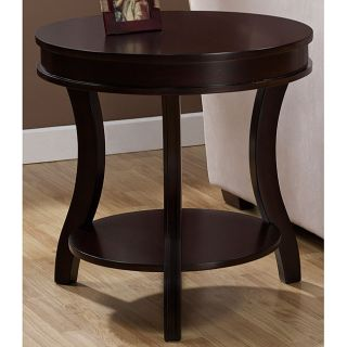 Wood, Espresso Coffee, Sofa and End Tables Buy Accent