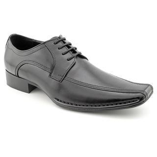 Steve Madden Mens Brawny Leather Dress Shoes