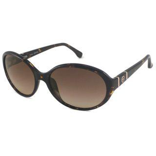 Michael Michael Kors Womens M2776S Collins Oval Sunglasses