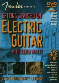Getting Started on Electric Guitar [UK Import] Compilation