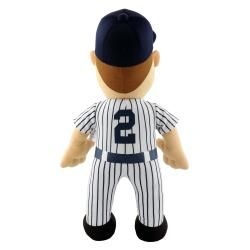 New York Yankees Derek Jeter 14 inch Plush Doll