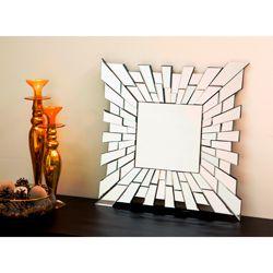 Abbyson Living Empire Small Square Wall Mirror Today $160.99 Sale $