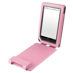 Pink Case/ Screen Protector/ Stylus for Barnes & Noble Nook Color