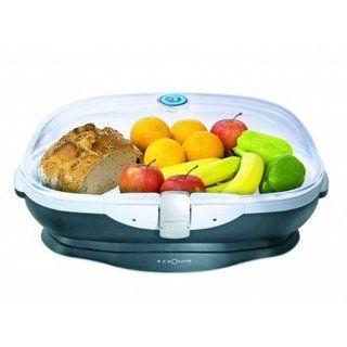 Bob Home 2465 Elekrische Vacuum Frischhale Box Küche